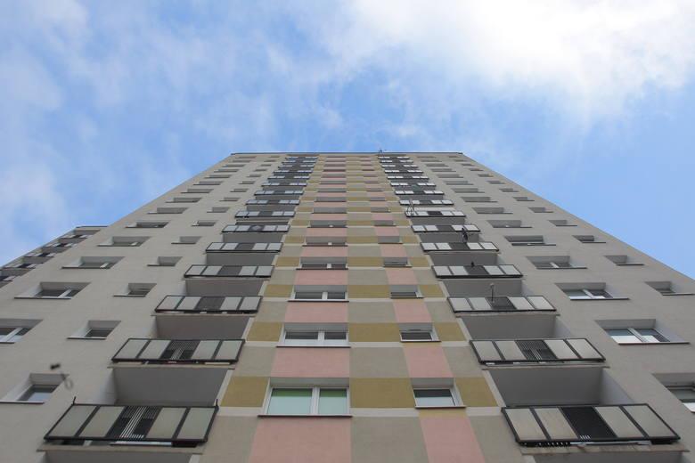 """Można śmiało założyć, że po przeprowadzonej termomodernizacji cena metra kwadratowego mieszkania w """"wielkiej płycie"""" wzrośnie o kilka procent."""