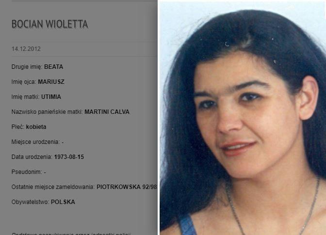 Podstawa poszukiwania przez jednostki policjiLD Komisariat Nr 1 Łódź, 90-418 Łódź,ul. Al.Kościuszki 19.telefon: 042 665 14 00,042 665 14 01.email: dyzurnykwp@lodzka.policja.gov.plPoszukiwany