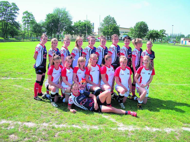 Drużyna Atomówek nie mogła wystąpić w turnieju finałowym mistrzostw Polski kobiet w rugby.