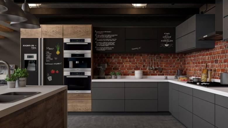 W kuchni można znaleźć wiele przydatnych rzeczy, które można na nowo wykorzystać i zrobić z nich oryginalne dekoracje.