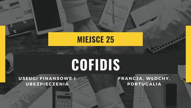 TOP 25 najlepszych miejsc pracy w Europie. Chcesz tutaj pracować? Sprawdź, te firmy znajdziesz też w Polsce!
