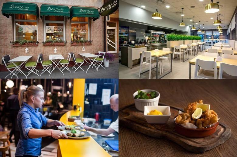 Gdzie wybrać się na obiad całą rodziną? Dzięki setkom recenzji użytkownicy portalu tripadvisor mogą Ci to podpowiedzieć. Z dziesiątek restauracji w regionie