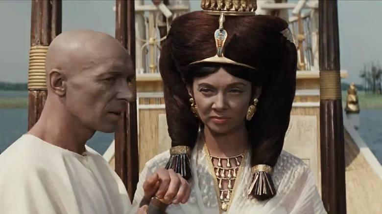 """""""Faraon"""" 1966"""