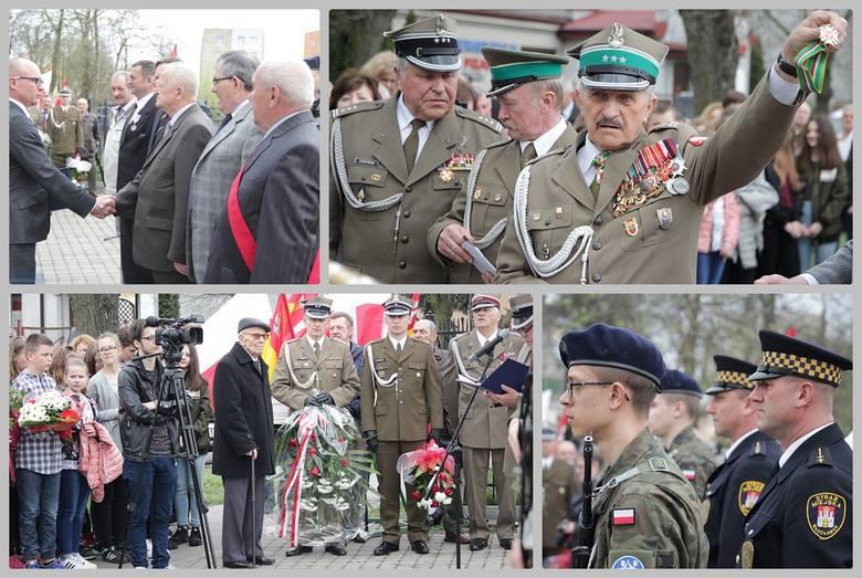 Saperzy odznaczeni w swoje świętoW poniedziałek minęła 73. rocznica forsowania Odry i Nysy Łużyckiej przez żołnierzy I i II armii Wojska Polskiego. Ten