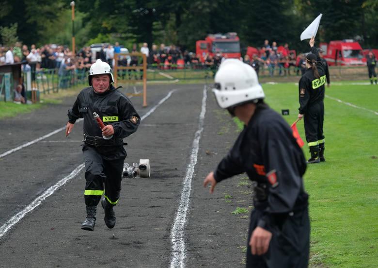 W niedzielę na stadionie w Żurawicy odbyły się zawody strażaków OSP z powiatu przemyskiego. Do rywalizacji przystąpiło 9 drużyn OSP.Pierwsze miejsce