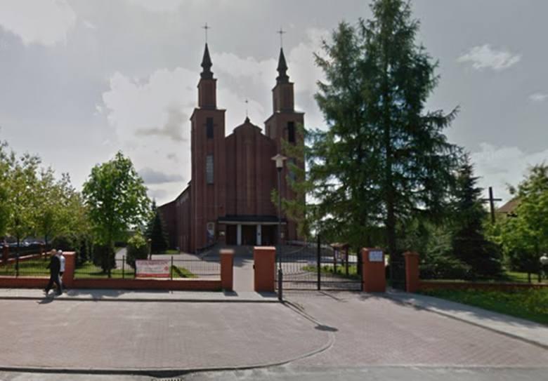 W piątek bialski sanepid poinformował, że poszukuje uczestników mszy