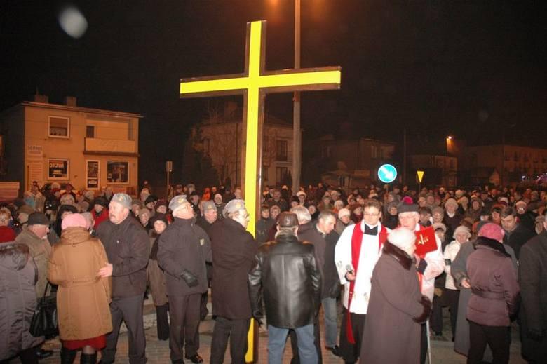 Droga Krzyżowa (zdjęcia)