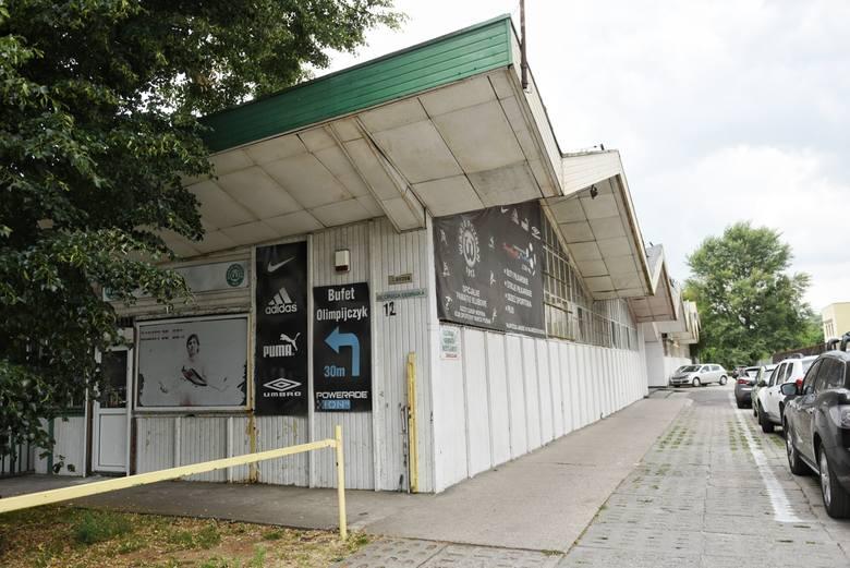 Poznań: Miasto przejęło od Akademii Wychowania Fizycznego starą halę znajdującą się przy kompleksie Chwiałka. Możemy go wyremontować - mówi Tomasz Lewandowski
