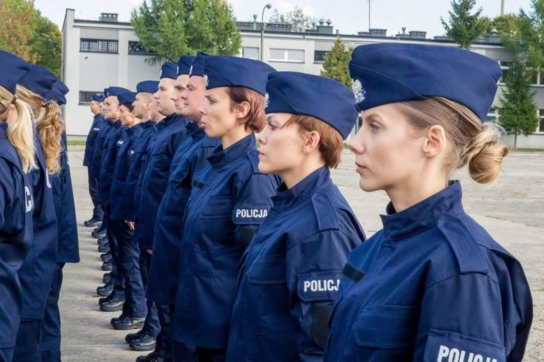 Kobiety w podlaskich służbach. Galeria zdjęć pięknych funkcjonariuszek z regionu [ZDJĘCIA]