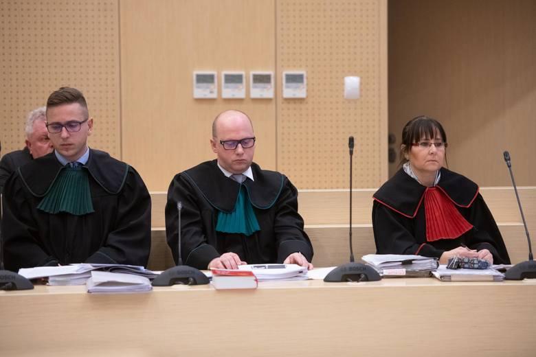 """""""Ramzes"""" został powołany na świadka ws. śmierci Ewy Tylman po tym, jak napisał pismo, które trafiło do prowadzącej śledztwo prokurator Magdaleny Jareckiej."""