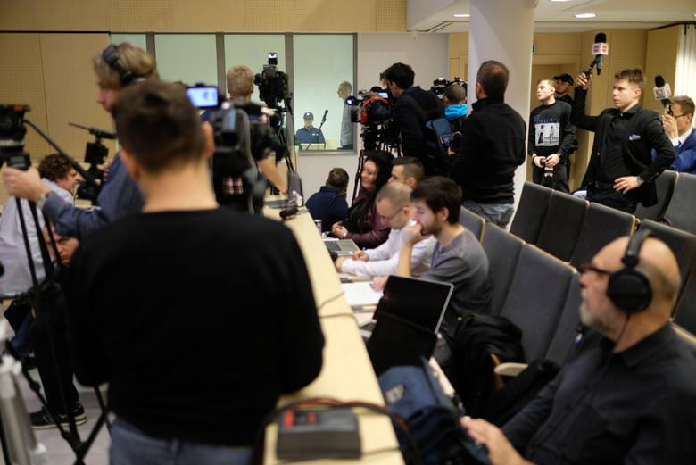 Sprawa Ewy Tylman i późniejszy proces Adama Z. wzbudziły olbrzymie zainteresowanie mediów i opinii publicznej.