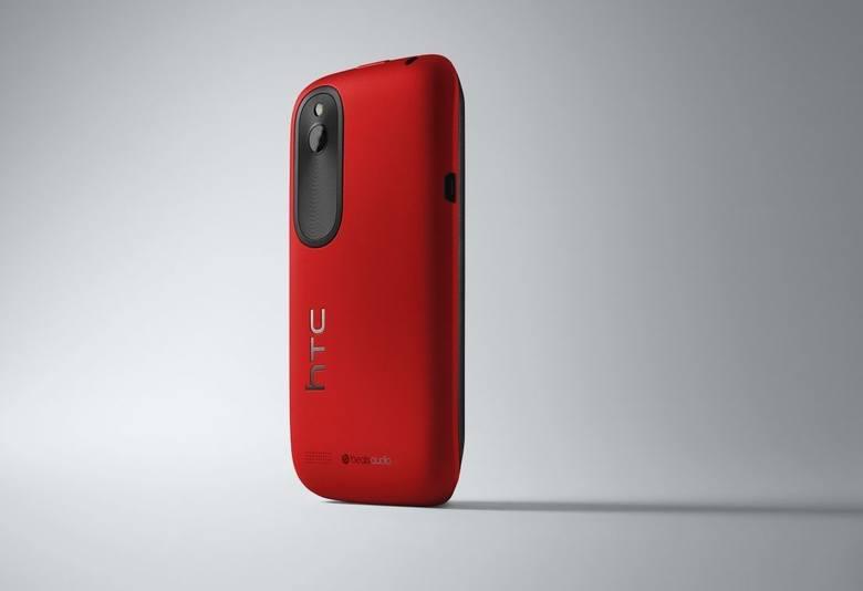 HTC Desire XHTC Desire X: Smartfon z dobrym dźwiękiem