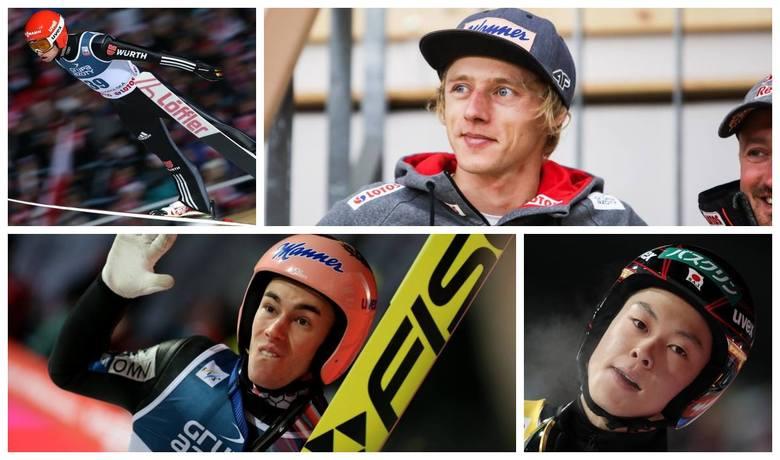 Dawid Kubacki w ostatnich sześciu konkursach Pucharu Świata nie schodził z podium i w klasyfikacji generalnej zbliża się do ścisłej czołówki. Kilkukrotnie