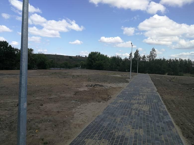 Toruński cmentarz dla zwierząt został właśnie znacząco powiększony. Nic dziwnego, przy ul. Kociewskiej spoczywa już niemal 1200 pupili