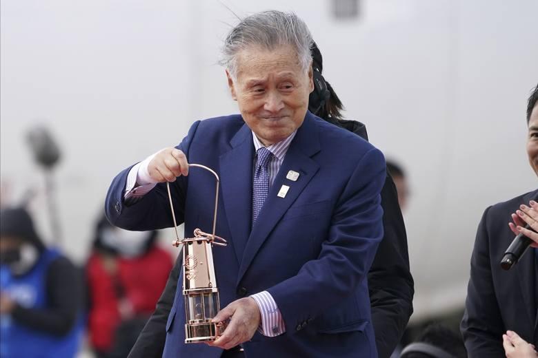 Igrzyska olimpijskie w Tokio w 2021 r. mogą zostać odwołane