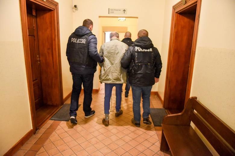 Zabójstwo przy ul. Boboli - jest akt oskarżenia!