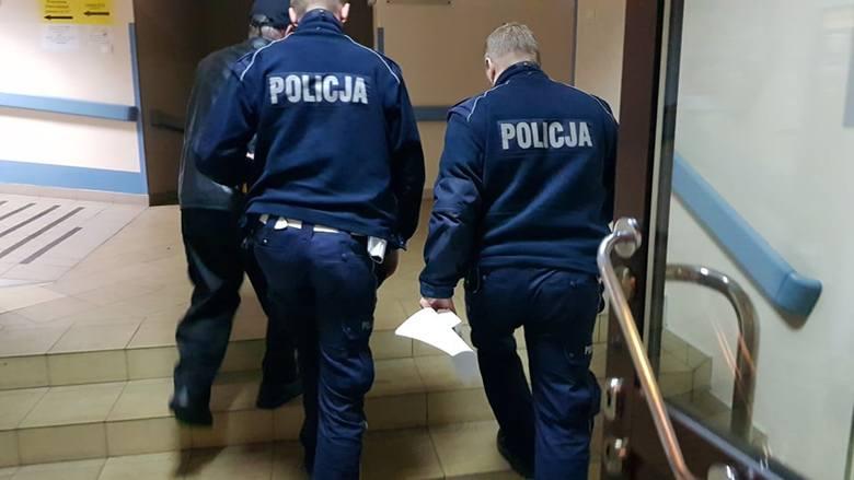 W sobotę wieczorem na ul. Wiślanej w Białogardzie doszło do obywatelskiego zatrzymania pijanego kierowcy.Na miejsce natychmiast wezwano mundurowych.