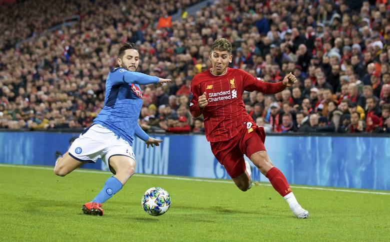 Wichniarek: Ze wszystkich zespołów z fazy pucharowej Liverpool gra zdecydowanie najrówniej