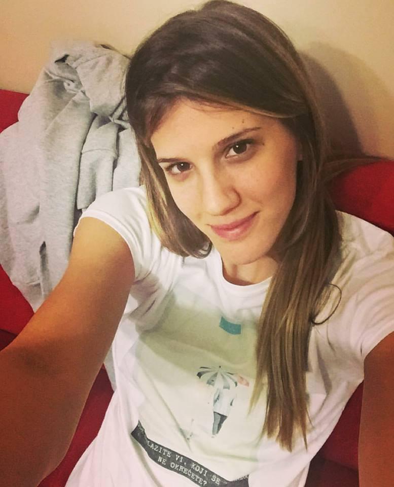 Ana Bjelica (Serbia)