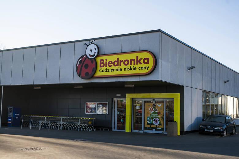 Biedronka w Wielką Sobotę 2019: Godziny otwarcia sklepów przed Wielkanocą i w majówkę [18.04.2019]