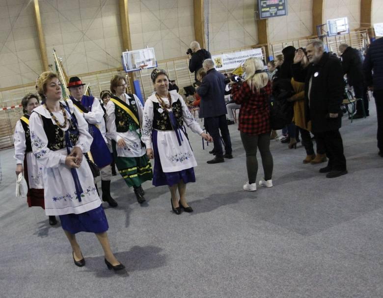 Dzień Jedności Kaszubów w Kosakowie 2018