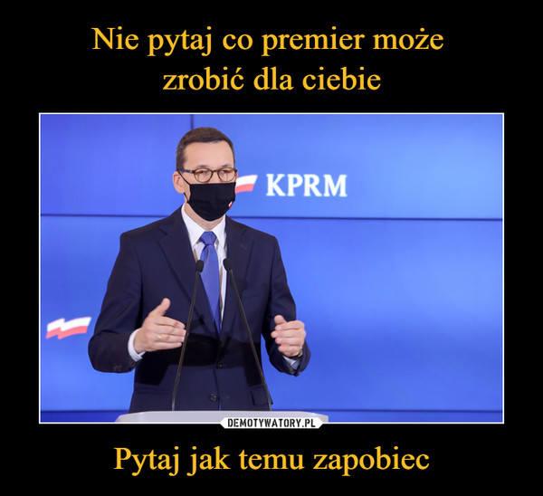 Memy z Kaczyńskim i Morawieckim to hit internetu. Premier i prezes PiS są bohaterami kolejnych memów