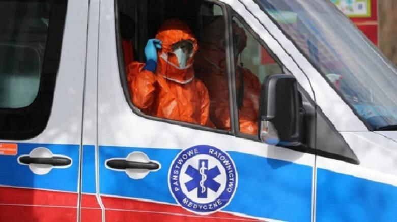 Kraków. Koronawirus w natarciu. Dlaczego do zakażeń dochodzi też w szpitalach?