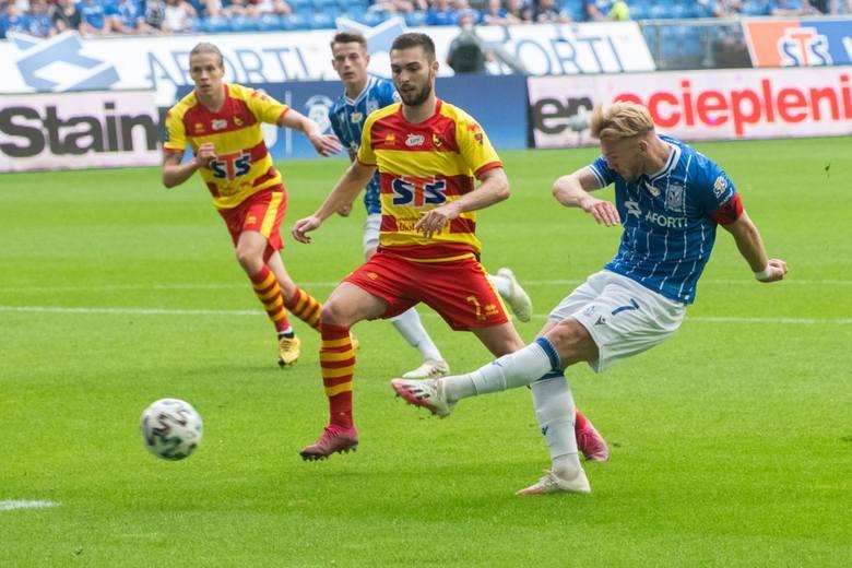 Kamil Jóźwiak jest kolejnym Lubuszaninem występującym w reprezentacji Polski. W meczu z Holandią strzelił swoją pierwszą bramkę w kadrze. Czytaj więcej