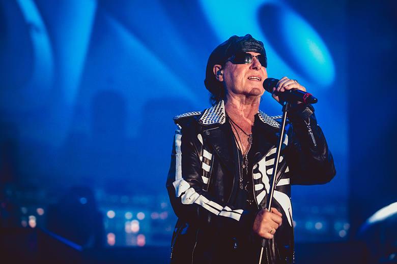 Scorpions w Gliwicach: Legendarna grupa zagra 21 lipca