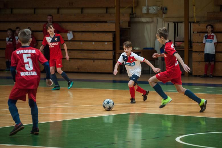Wczoraj zakończył się 59. Halowy Turniej dla Dzieci im. Stanisława Figasa. Zobaczcie zdjęcia i wideo z wydarzenia.