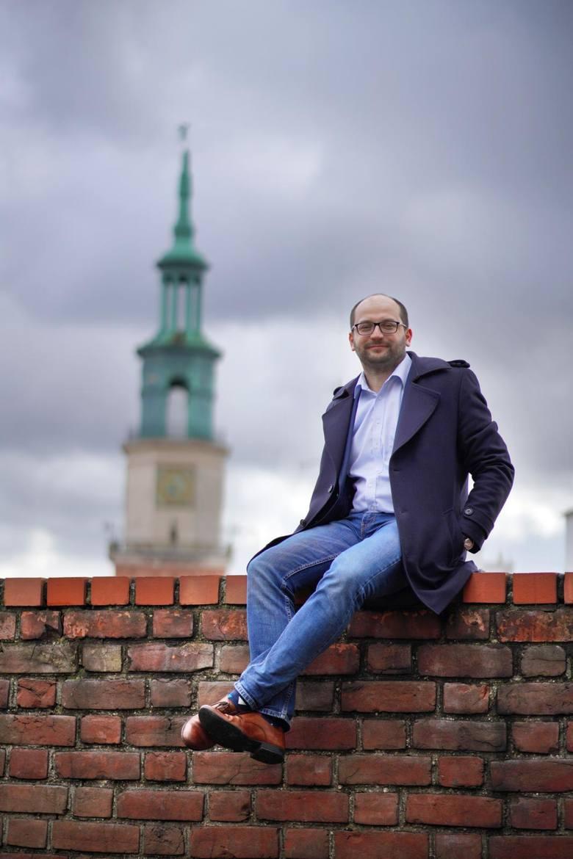 Jan Mazurczak, prezes Poznańskiej Lokalnej Organizacji Turystycznej, nie ma wątpliwości, że każdy z nas będzie musiał pokonać strach przed podróżowa