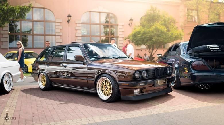 Bmw E30, 1993 r.Arkadiusz Jeleń