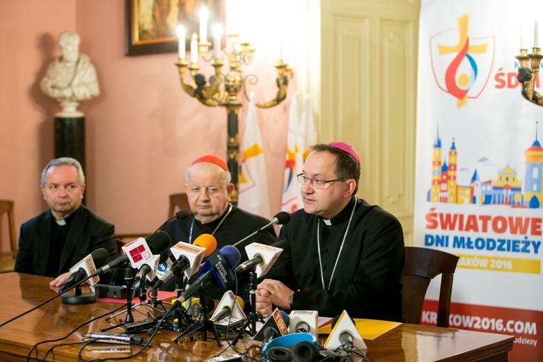 ŚDM Kraków 2016 [PROGRAM]. Znamy plan pobytu papieża Franciszka
