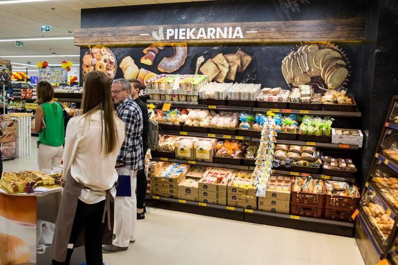 W sobotę o godz. 6.30 otwarty zostanie pierwszy sklep Biedronki w Tarnowie Opolskim.