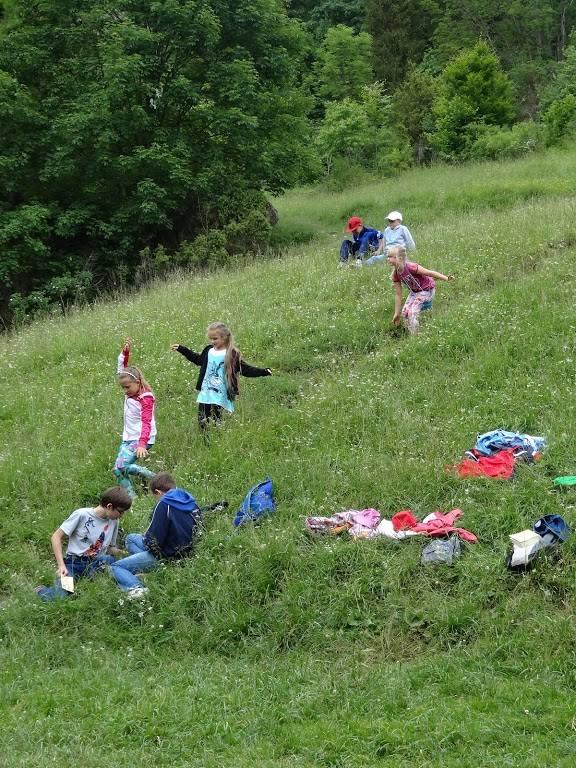 Od eko-dzieciaków do eko-liderów