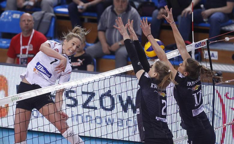 Developres Rzeszów przegrał walkę o finał Mistrzostw Polski.