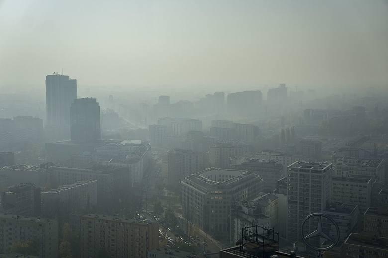 Polskie miasta należą do jednych z najbardziej zanieczyszczonych w Europie. Najgorzej jest z benzo(a)pirenem, który jest jedną z najgroźniejszych substancji