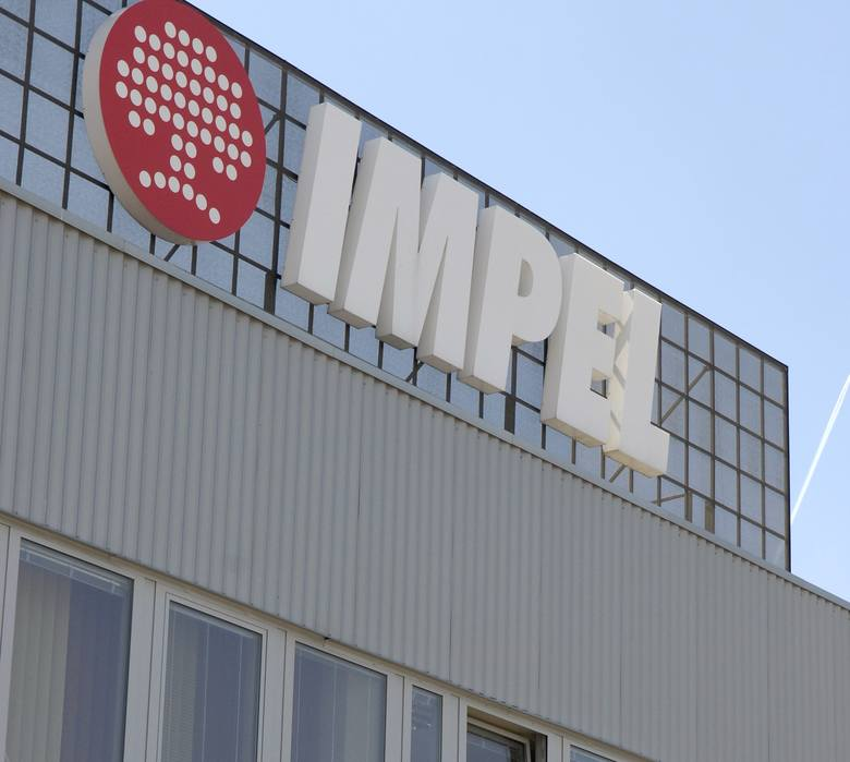 Śląsk Wrocław - Legia Warszawa. Jak to się stało, że przed meczem, który na Stadionie Wrocław rozegrano 8 grudnia, firma ochroniarska Impel ujęła i przekazała