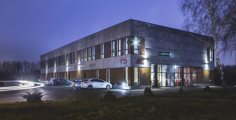 Siedziba i-systems mieści się w Gliwicach, choć spółka zarejestrowana jest w Opolu.