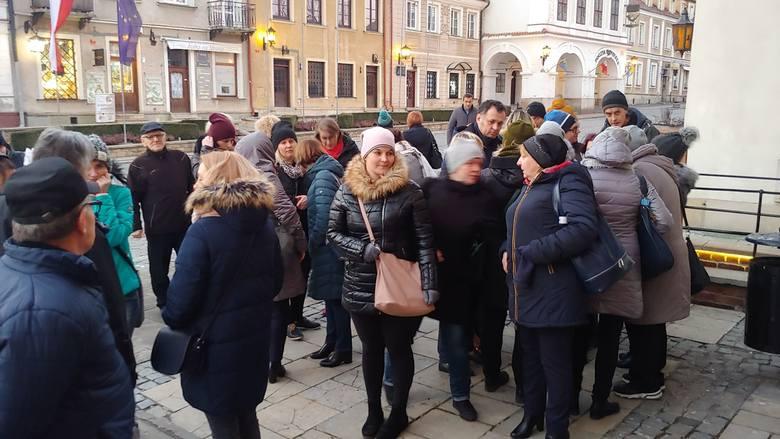 Szkoła Podstawowa numer 2 w Sandomierzu zostaje w swojej siedzibie (ZDJĘCIA, WIDEO)