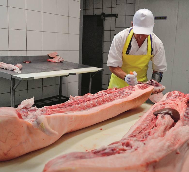 Przetwórcy czerwonego mięsa i rolnicy chcą uporządkować rynek