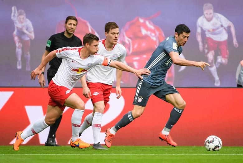 RB Lipsk - Bayern Monachium ONLINE. Gdzie oglądać w telewizji? TRANSMISJA TV NA ŻYWO