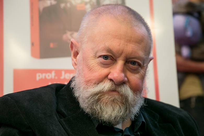 Prof. Jerzy Bralczyk to nasz gość specjalny podczas III Forum Seniora