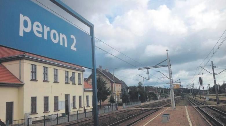 Dworce są wizytówką miasta. To właśnie ich budynki witają podróżnych, przemieszczających się pociągami. >> Najświeższe informacje z regionu,