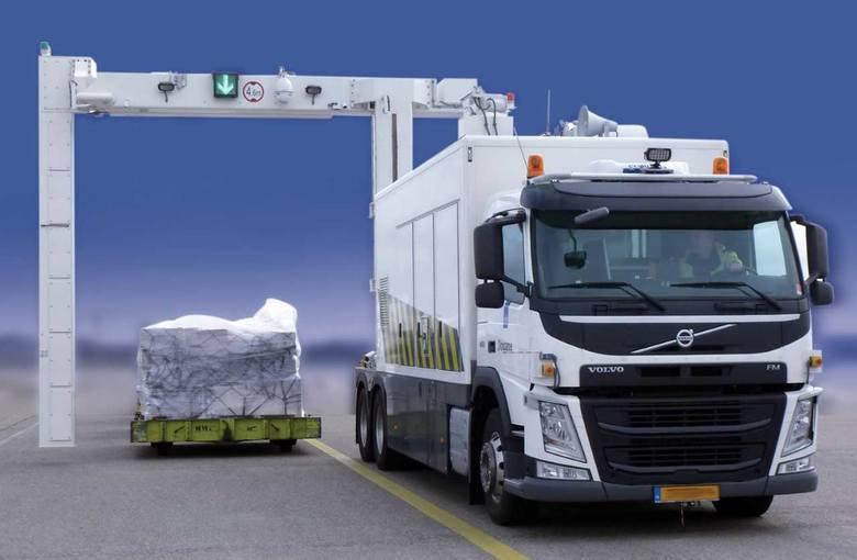 W Kobyłce firma będzie produkować skanery bagażowe i systemy rentgenowskie przeznaczone do kontrolowania ładunków cargo.