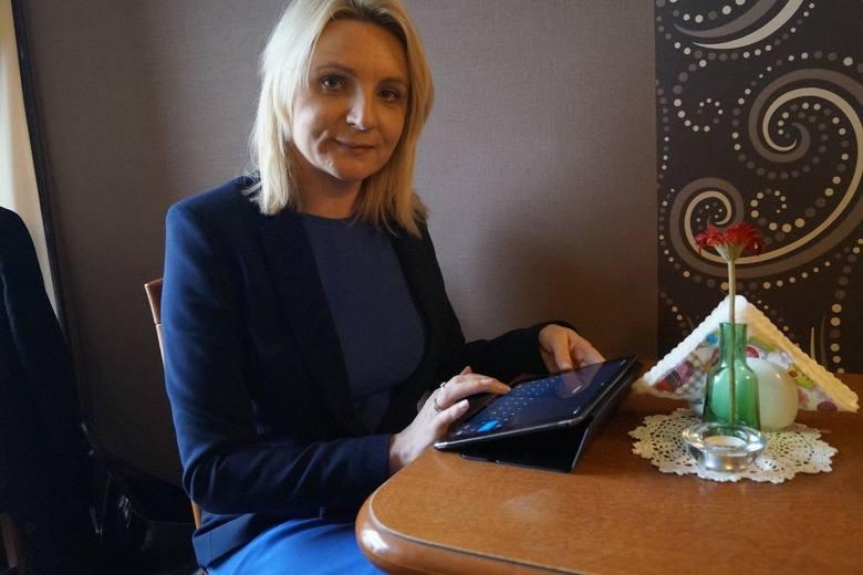 Lista nr 1 Polskie Stronnictwo Ludowe – Agnieszka ŚcigajTo posłanka Kukiz'15. Z wykształcenia jest socjologiem, zawodowo pracowała przy realizacji projektów