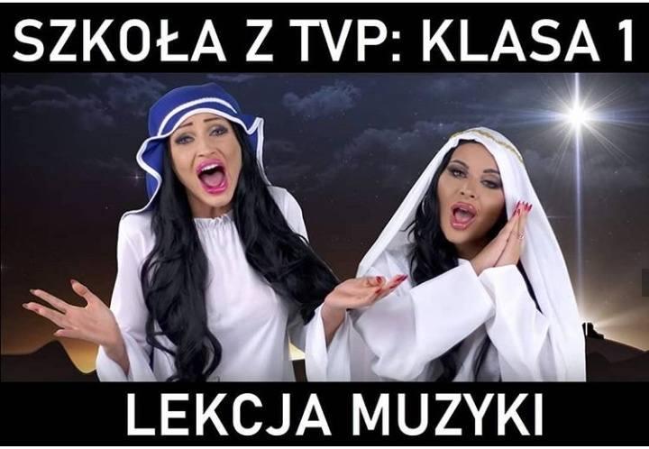 Szkoła z TVP w oczach internautów. Memy komentują lekcje w telewizji w dobie koronawirusaZobacz kolejne zdjęcia. Przesuwaj zdjęcia w prawo - naciśnij