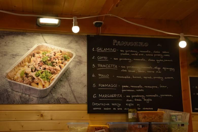 Po raz pierwszy w tym roku na Jarmarku Bożonarodzeniowym pojawi się także stoisko z kuchnią włoską. Na pierzei południowej Rynku będzie można skosztować