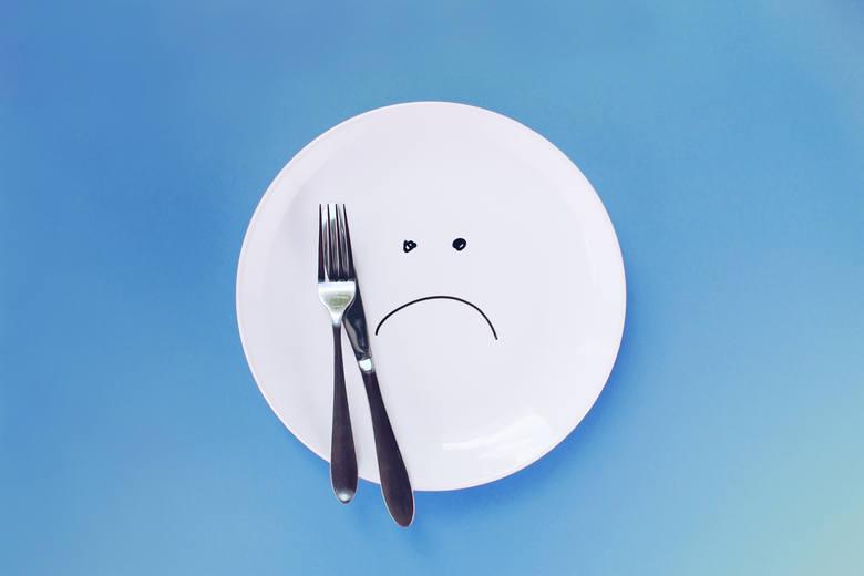 Jedzenie, którym grzeszysz - tego nie jedz w czasie postu