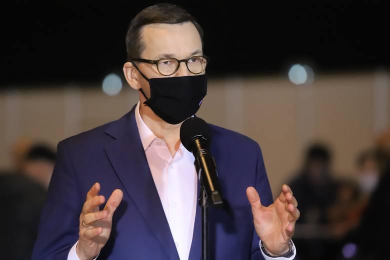 Całkowity lockdown w Polsce. Na czwartkowej konferencji prasowej poznaliśmy kolejne decyzje rządu ws. walki z pandemią koronawirusa. Wiemy, jakie nowe